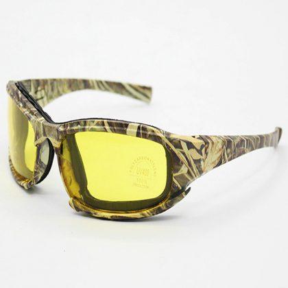 عینک شکاری