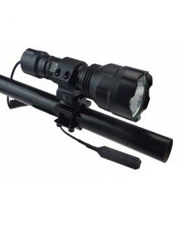 چراغ قوه قابل نصب روی لول اسلحه