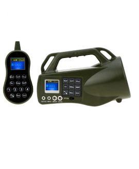 دستگاه کنترلی صدای مرغابی
