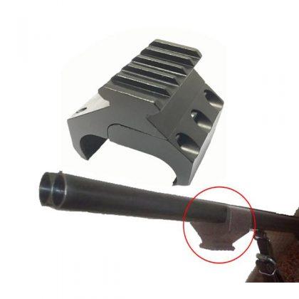 پایه نصب دوربین دولول بغل