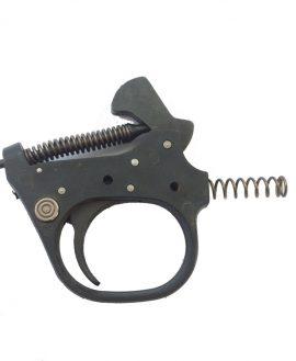 چکاننده اسلحه تک لول قیچی