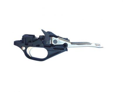 چکاننده اسلحه کله غازی