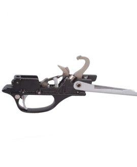 چکاننده تفنگ پنج تیز
