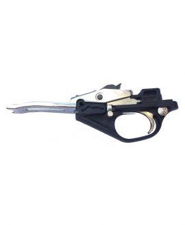 چکاننده تفنگ کرال
