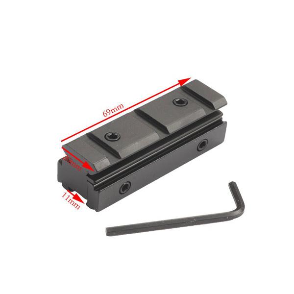 پایه دوربین تفنگ