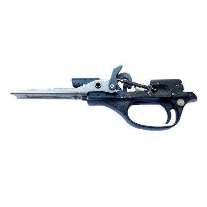 ماشه اسلحه نیم خودکار