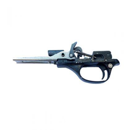 چکاننده اسلحه نیم خودکار